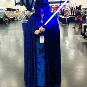 Medieval Jedi Ren